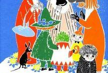 Illustrator: Tove Jansson