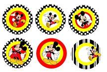 Mickey Party
