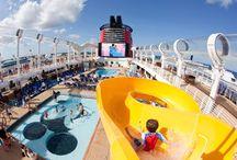Cruise Holidays Ideas & Tips
