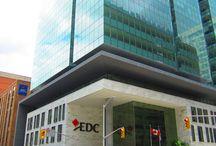 150 Slater St. Ottawa