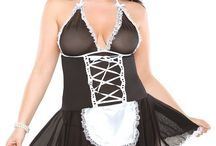 Plus Size Costumes / Plus size costumes whenever you have a party, day night or Halloween