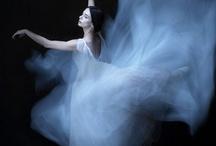 Inspiracje - Taniec (dance)
