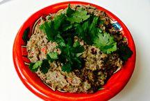 Dips / Healthy dips for snacks, lunch or pre-dinner