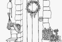free digi stamps, right sources