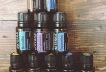 Essential oils / by Leslie Byers