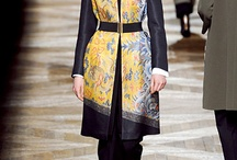 Eastern/Asian Fashion Trend