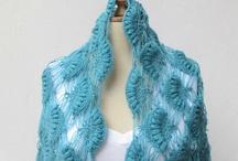 Crochet / by TiannaKeithStudio.com