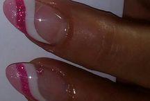 ghizlane nails