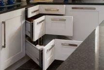 kitchen / by Susanne Siebert