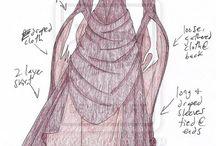 Kleid hübsch