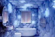 Creative Bathroom / Tra arredamenti accattivanti e design originali, i bathroom che più ci hanno colpito