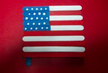 Fourth of July Recycle Projects