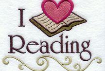 Book's worth Reading / by Karla Pittman