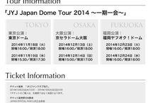 "JYJ ""Just Us"" Japan 2014"