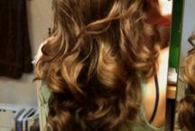 *Hair & Beauty* / by Monica Tabor