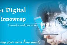 Mobile Application Development / Innowrap Technologies is a Mumbai based Mobile Application Development,Android Application Development,Ios Application Development.