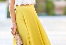 Vestiti estivi