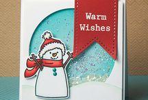 Postals ninot de neu