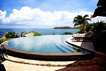 Cool Pools / by Karma Couture