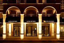 Hotels - Saint Tropez