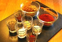 Spices & Sauces / by San Pasqual's Kitchen