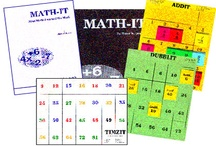 HomeSchooling Math / by Margaret Weddle
