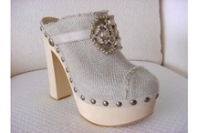 for the love of shoes / by Krystal Nygaard