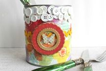 Spring Crafts / by Jennifer Sikora