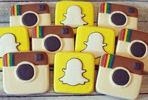 Snapchat!