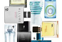 Fragrances / Perfume / Cologne