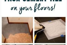 floor ideas