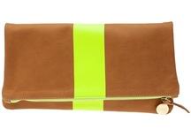Bag It.  / by Kate Mansi