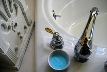 DIY Cleaning Tips / by Jo-Ann Gordon