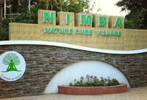 "NImba Nature Cure Village : Largest Naturopathy Centre in Gujarat / ""Nimba Nature Cure Village"" is largest Naturopathy, Ayurvedic, Yoga and Meditation, Physiotherapy Centre in Gujarat, India. Our world class Naturopathy Centre is located at a place called Baliyasan, Mehsana which is about 50kms near from Ahmedabad on  Ahmedabad – Mehsana Highway. www.nimba.in"