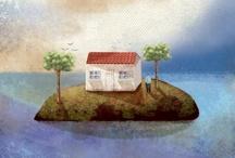 Ilustraciones - Publicidad