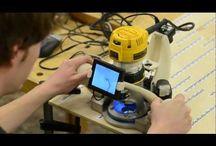 Maker Space / Espacio maker, DIY, proyectos de electrónica.