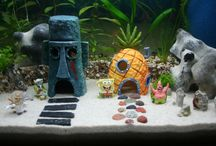 Fishtank ideas