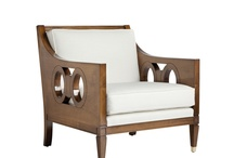 Seating / Dering Hall's Product Finds. / by Dering Hall