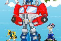 Transformer bday