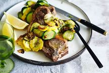 Fast & fab dinners