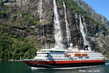 Norway: summer / Explore the unique beauty and culture of the southern #Norwegianfjords – a landscape of dramatic fjords and mountains, vibrant towns and cities and historic villages. Choose to travel on the famous #Hurtigruten Coastal Steamer, by small local transport or set your own pace with a self-drive break. http://www.simplysweden.co.uk/norway_holidays