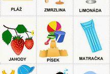 Čeština pro cizince / Czech for foreigners