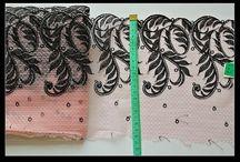 Fabrics - Underwear