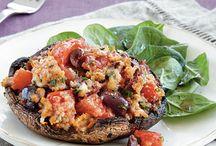 Vegetarian Cooking & Recipes