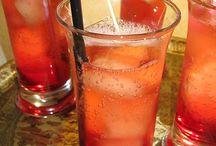 drinks/saft