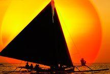 Sailing / Yelken