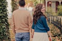 Couple photography  / by Diana Salazar