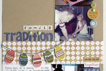 scrapbook / by amlet