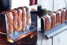 New Year - New Grill Accessories / by Cowboy Charcoal