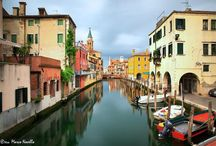 Italy- my country